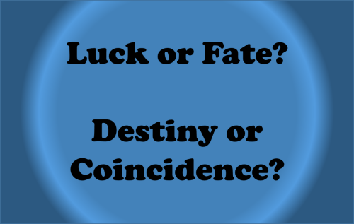 luck-or-fate